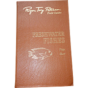 Peterson Field Guide - Freshwater Fishes - Author: Lawrence M. Page (23)