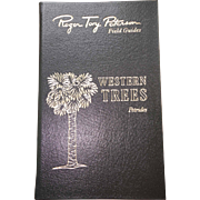 Peterson Field Guide - Western Trees - Author: George A. Petrides (25)