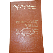 Peterson Field Guide - Atlantic Coast Fishes - 1986 - C. Richard Robins (28)
