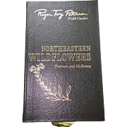 Peterson Field Guide - Northeastern Wildflowers - Published 1984 - Author: Roger Peterson (31)