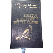 Peterson Field Guide - Birds of Eastern United States - 1984 - Peterson (40)