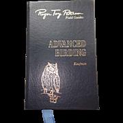 Peterson Field Guide - Advanced Birding - Published 1989 - Author: Kenn Kaufman (42)