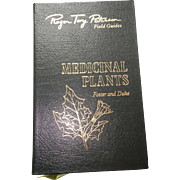 Peterson Field Guide - Medicinal Plants - Published 1996 - Author: Steven Foster (49)