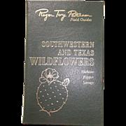 Peterson Field Guide - Southwestern & Texas Wildflowers - 1984 - Theodore Niehaus (50)