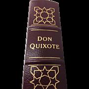 Don Quixote by Miguel de Cervantes Saavedra - Published 1979 - (Book 53)