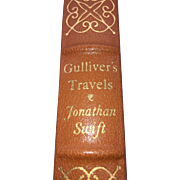 Gulliver's Travels by Jonathan Swift - Published 1976 - (Book 72)