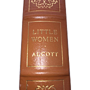 Little Women by Louisa May Alcott - Published 1976 - (Book 103)