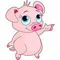 The Pesky Pig
