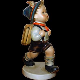 1950s I.M.Hummel School Boy 86