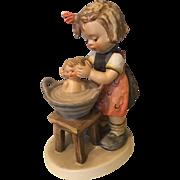 Goebel Vintage Hummel Doll Bath