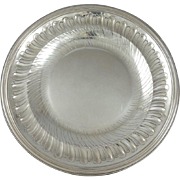 19th French Sterling Silver Plate