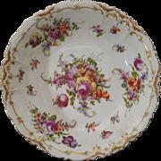 Dresden Porcelain Bowl by Franziska Hirsch