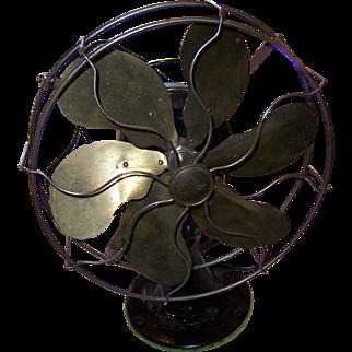 6 Blade Emerson Oscillating Fan