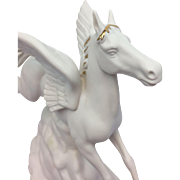 David Cornell for Franklin Mint - Pegasus, the Herald of Love - 1985