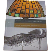 Rago Catalog of Early 20th Century and Modern Items  c2