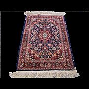 SUPERB Vintage Handmade Oriental Rug   rr3074