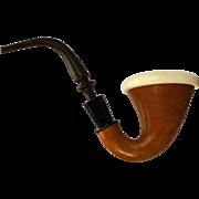Calabash Sherlock Holmes Smoking Pipe