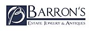 Barron's Estate Jewelry & Antiques