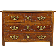 18th-C. Louis XVI Style Commode