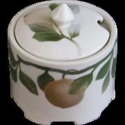 Sugar pot by Rosenthal Germany