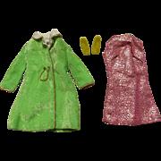 Vintage Barbie Velvet Venture #1488
