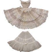 Vintage Barbie Plantation Bell #966