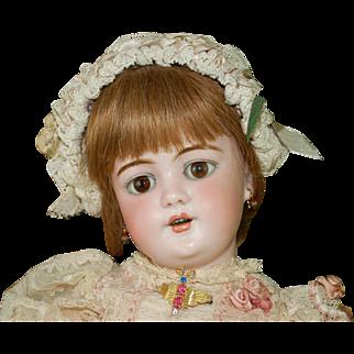 Handwerck German girl 109