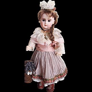Sweet Jumeau 7 42 cm 1899