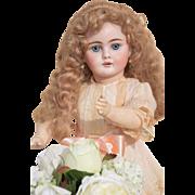 Adorable Bahr & Proschild 224 Antique German Child - ALL ORIGINAL/ALL ANTIQUE