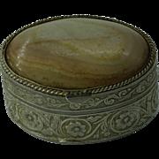 Lovely Italian Pill Box