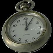 Laurens vintage pocket watch