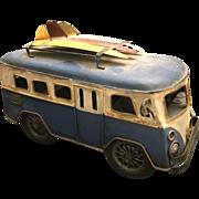 VW Westphalia Camper Toy Truck Circa 1960