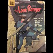 Dell Comics and Treasure Chest Comics 1955-1956