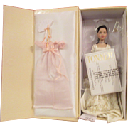 UFDC 2013 convention Doll by Robert Tonner