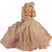 Nancy Ann Bisque Story Book doll