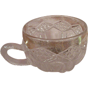 Imperial Glass Punch Cup