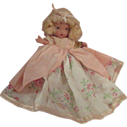 Nancy Ann Storybook Bisque Doll