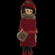 Effanbee Flapper doll