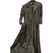 1950's Evening Party Dress