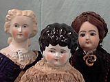 Xanadu House of Dolls logo