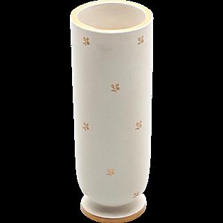 Wilhelm Kåge Matte Carrara Vase