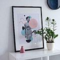 Shop Curated- Art Design + Antiques