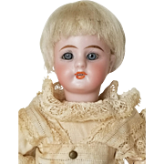"Simon Halbig Mignonette Doll Mold 1078 9"""