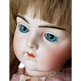 Rare Bru JneR Doll Antique Circa 1889