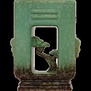 """Roseville – Artwood 8"""" Planter – 1052-8"""