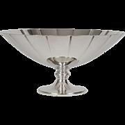 Tiffany Sterling Silver Vintage Bon-Bon, Candy, Nut Dish Tiffany & Co. Maker