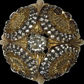 Very Unique Vintage Ladies Ring