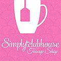 Simplytclubhouse Teacup Shop