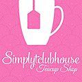 Simplytclubhouse Teacup Shop