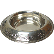 """TIFFANY & CO. Sterling Silver 13.5"""" Centerpiece / Bowl, c. 1907-1947"""
